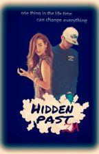 Hidden past_الماضي المخفي by Li_naRe_em