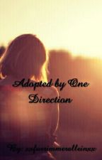 Adopted by One Direction by xxfuerimmeralleinxx