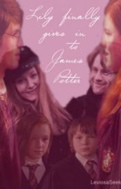 James and Lily. by LeviosaSeeker190