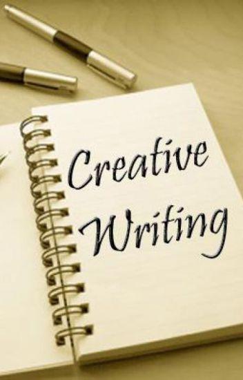 creative things to write