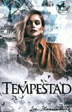 Tempestad ® Libro 2 by LenBloodworth