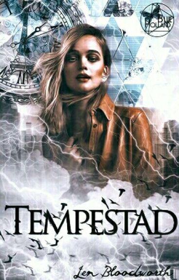 Tempestad ® Libro 2 - Sin Corrección