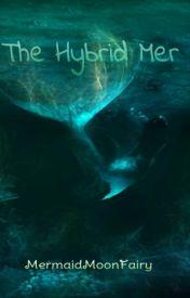 The Hybrid Mer by deathly_evil_angel