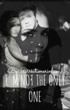 Im Not The Only One ≠ N.H - C.H by directionerinlaw