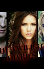 The Twilight Diaries (Twilight and Vampire Diaries crossover) by quinn_k