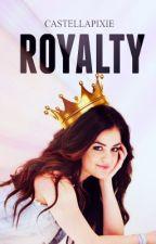 Royalty by Castella_Pixie
