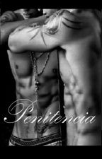Penitencia by ariauno