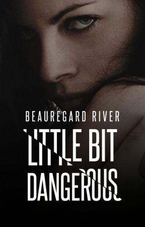 Little Bit Dangerous ( ✓ ) by alyssiiamarie