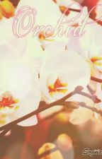 Orchid ✿ by Sogniamore13