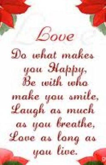 tagalog love quotes for him - El May Ann Lorejo - Wattpad