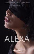 Alexa by AnaFonseca21