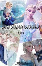 Um amor eterno by clarinha1255