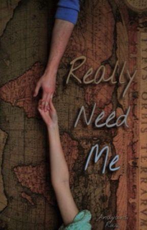 Really need Me? Español by anayansiruiz35