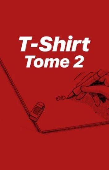 •T-shirt 2 / Matthew Espinosa•