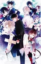 [Diabolik Lovers x Lector] ~One-Shots~ by Berrydere