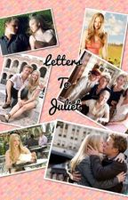 Letters to Juliet by livvy456