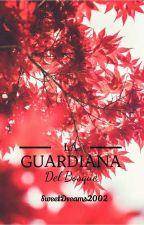 La guardiana del bosque. by SweetDreams2002