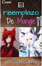 El reemplazo de Mangle [ Foxy y tu] by ShinonDreemurr