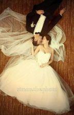 Wedding imagines! by NewtandGallylove