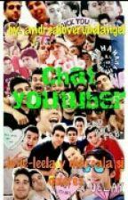 Chat youtuber SalseoAwards by andrealoverubelangel
