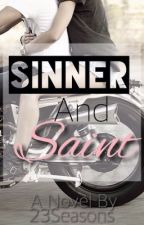 Sinner and Saint by 23Seasons