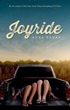 Joyride by AnnaBanks