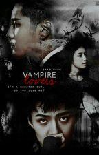 Vampire Lovers by IkaDawson