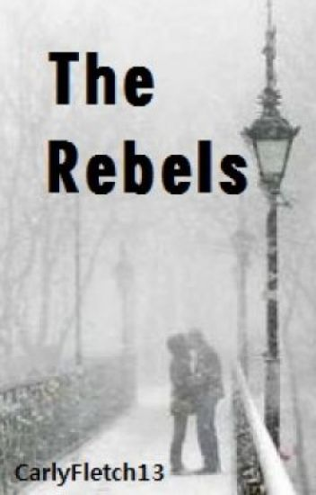 The Rebels (One Direction Vampire)