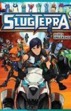 Slugterra: Legendary by MisstressPhantomhive