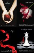 Twilight Quotes by TwilightForever101