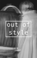 out of style ✦ haylor [a.u.] {book two} by actasfran
