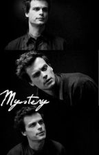Mystery. by DearPrudence27