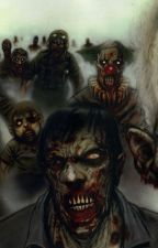World Of Zombies by alpal1427