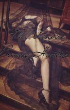 The Vampire Prince's Huntress by WolfPanda95