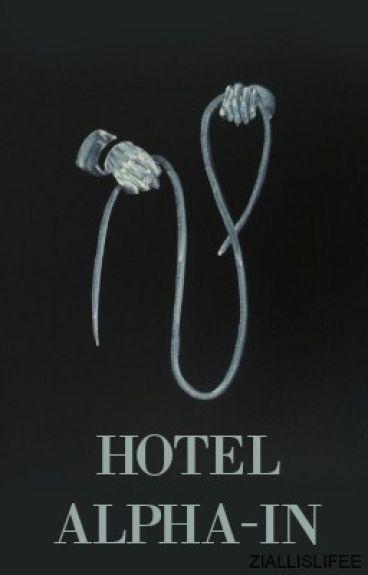 Hotel Alpha-In z.h