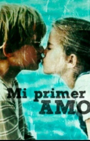 Mi primer amor ♥ (Rubius & tu)