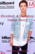 Cameron Dallas: Shocked by camdallasislyfe