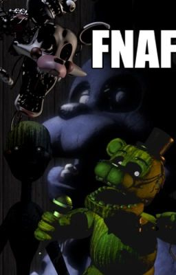 Five nights at freddy s facts and top 10 20s fnaf 3 new foxy page