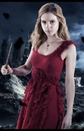 Hermione riddle [Wattys 2017] [Dramione] by Marrii123
