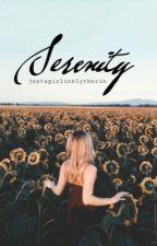 Serenity by ceewolf-inc