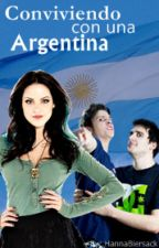 Conviviendo con una Argentina [Fanfic-Rubius] PAUSADA TEMPORALMENTE by HannaBiersack