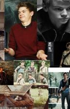 The Maze Runner Imagines and Preferences <3 by therealwonderwoman