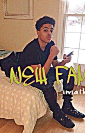 New fame by _Imathug