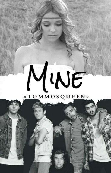 Mine. [One direction]