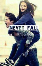 Never Fall by Donnie_Darko_