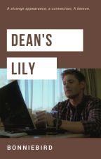 Dean's Lily by bonniebird