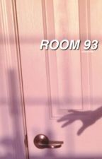 Room 93  (wide awake) -s.m. by aftertcstes