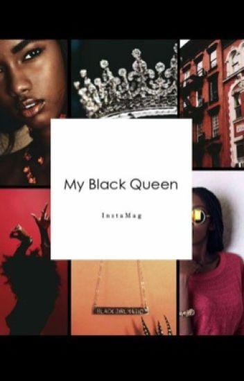 My Blackqueen