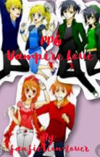 PPG Vampire Love  by fanfiction-lover