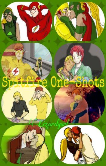 Spitfire One-Shots